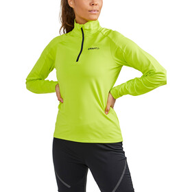 Craft Core Gain Midlayer Women, scream